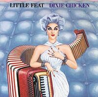 Little Feat - Dixy Chicken [Reissue] (Jpn)