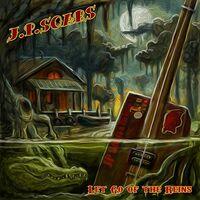 Jp Soars - Let Go Of The Reins