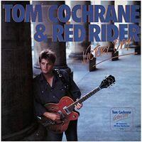 Tom Cochrane - Victory Day: 30th Anniversary [Blue Colored Vinyl]