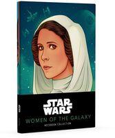 Lucasfilm Ltd - Star Wars: Women of the Galaxy Notebook Set