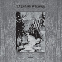 Paysage D'hiver - Winterkdlte (Blk) (Gate) [180 Gram]