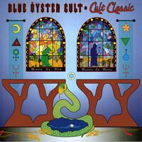 Blue Oyster Cult - Cult Classic