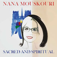 Nana Mouskouri - Sacred And Spiritual