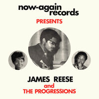 James Reese & Progressions - Wait For Me