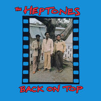 Heptones - Back On Top [Colored Vinyl] [180 Gram] (Red)