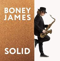 Boney James - Solid