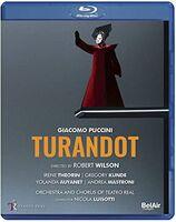 Puccini / Orchestra & Chorus of Teatro Real - Turandot