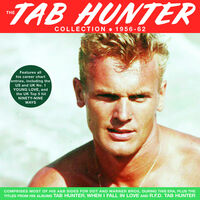 Tab Hunter - Collection 1956-62