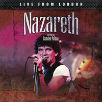 Nazareth - Live From London