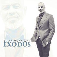 Brian Mcknight - Exodus