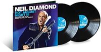 Neil Diamond - Hot August Night III [2LP]