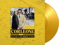 Ennio Morricone Ogv Ylw - Coreleone / O.S.T. [180 Gram] (Ylw)