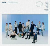 Seventeen - 24h (A Version)