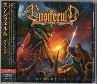 Ensiferum - Thalassic (Bonus Tracks) (Jpn)