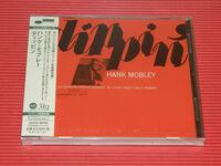 Hank Mobley - Dippin [Limited Edition] (24bt) (Hqcd) (Jpn)