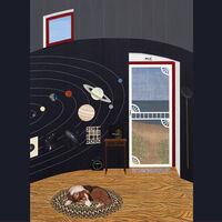 Mary Lattimore - Silver Ladders [Silver Star LP]