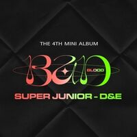 Super Junior - D&E - Bad Blood (Asia)