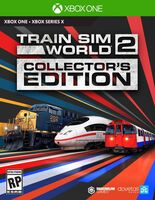 Xb1 Train Sim World 2: Collectors Ed - Xb1 Train Sim World 2: Collectors Ed