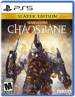 Ps5 Warhammer: Chaosbane - Slayer Edition - Warhammer: Chaosbane - Slayer Edition for PlayStation 5