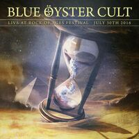 Blue Oyster Cult - Live At Rock Of Ages Festival 2016
