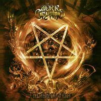 Mork Gryning - Maelstrom Chaos