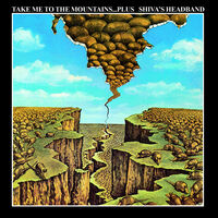 Shivas Headband - Take Me To The Mountains [Colored Vinyl]