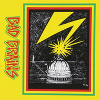 Bad Brains - Bad Brains (Grn)