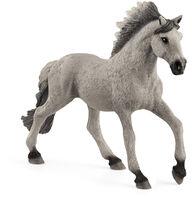 Schleich - Schleich Sorraia Mustang, Stallion