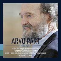 Part - Arvo Pärt: Miserere