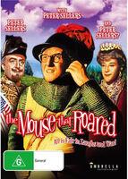 David Kossoff - Mouse That Roared / (Aus)