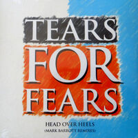 Tears For Fears - Head Over Heels (Mark Barrott Remixes)