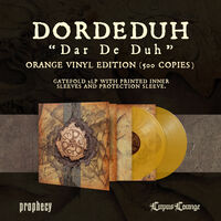 Dordeduh - Dar De Duh (Gate)