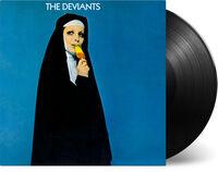 Deviants - Deviants (Blk) [180 Gram] (Hol)