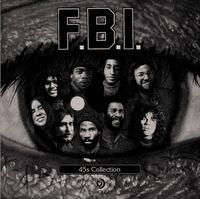 F.B.I - Fbi (Gate) [Limited Edition]