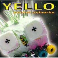 Yello - Pocket Universe (Uk)