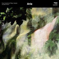 Enzo Carniel / Filippo Vignato As Silent Room - Aria