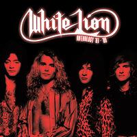 White Lion - Anthology '83-'89