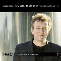 Beethoven / Koch - In Search of New Paths