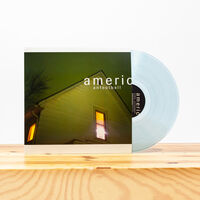 American Football - American Football [Green Vinyl]