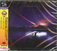 Firefall - Firefall (SHM-CD)