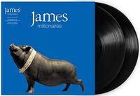 James - Millionaires (Can)