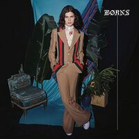 BØRNS (BORNS) - Blue Madonna