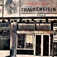 Frankenstein 3000 - Blunt Truth (Uk)