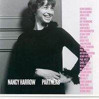 Nancy Harrow - Partners