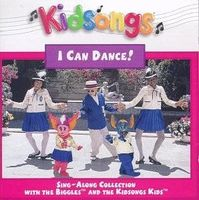 Kidsongs - I Can Dance