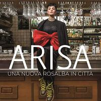 Arisa - Una Nuova Rosalba In Citta (Ita)