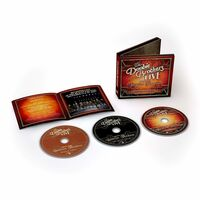 The Doobie Brothers - Live From The Beacon Theatre [2CD/1DVD]