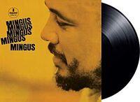 Charles Mingus - Mingus Mingus Mingus Mingus Mingus [LP]
