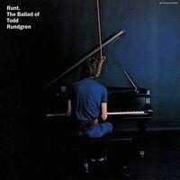 Todd Rundgren - Runt: The Ballad Of Todd Rundgren (Hol)