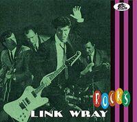 Link Wray - Rocks